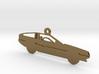 DeLorean DMC12 Ornament 3d printed