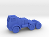1/200 Scale Leyland Hippo 19H Tractor 3d printed