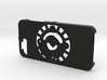 for iPhone 5SE - 5s - 5 : smooth : CASECASE CLICK  3d printed