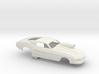 1/16 67 Pro Mod Mustang GT W Snorkel Scoop 3d printed