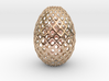 Egg Round 3d printed