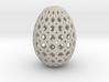 Designer Egg 16 Smooth 1 3d printed