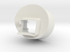 Aillio Bullet R1 - Exhaust Adaptor 100mm 3d printed