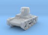 PV79D Vickers Mark E Type B (1/72) 3d printed