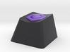 Gamecube Cherry MX Keycap 3d printed