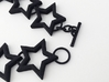 Star Necklace 3d printed Clasp for the Star Necklace
