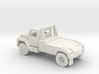 International S-series Tow Truck 3d printed