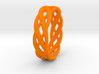 ring Double Braid 3d printed