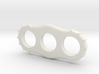 Gripper - Fidget Spinner 3d printed