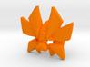 Mask Of Time Gen 2 Clip 3d printed
