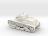 VBP Polish light tank 7TP 1938 1:48 28mm warga 3d printed