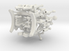HUMARM V1-2-STL 3d printed