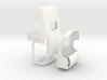 1/25 68 Firebird Pro Mod No Scoop (Detached Body) 3d printed