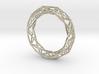 "Geometric bracelet ""Constructionist"" 3d printed"