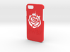 Iphone 7 RWBY Case 3d printed