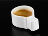 Light Bulb Espresso Cup 3d printed Light Bulb Espresso Cup