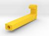 Wrist-fone-2a 3d printed