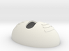 Maxbotix XL-MaxSonar-EV Ultrasonic Sensor Housing  3d printed