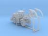 1 Cat 988H Log Loader S Scale 3d printed