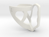 Mugify - Coffee cup handle for Starbucks Cups 3d printed