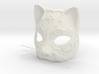 Splicer Mask Cat (Mens Size) 3d printed