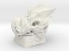 DragonSkull Keycap 3d printed