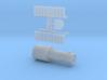 012D Hubble Kit - 1/288 3d printed