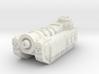 Warpedcannon 3d printed
