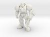 1/20 Terran Marine 3d printed