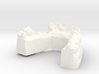Boca Imprimir 3D 3d printed