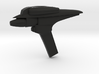 Type 2 Phaser (Star Trek Search for Spock), 1/1 3d printed