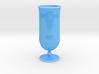 Goblet-style Vase 3d printed
