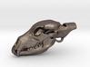 Bear Skull whistle. 7cm 3d printed