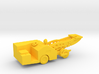1/144 Scale Aircraft Bomb Loader 3d printed