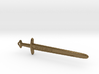 Ulfberht - Viking Sword: take 2 3d printed Ulfberht - Viking Sword: take 2
