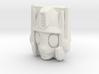 Pinkie Prime Face (Titans Return) 3d printed