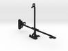 Alcatel Pixi 3 (7) LTE tripod & stabilizer mount 3d printed