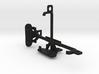 Alcatel Pixi 3 (3.5) Firefox tripod mount 3d printed