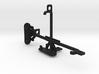 Alcatel Pixi 3 (4.5) tripod & stabilizer mount 3d printed