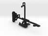 alcatel Pixi First tripod & stabilizer mount 3d printed