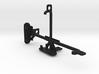 Amazon Fire Phone tripod & stabilizer mount 3d printed