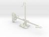 Asus Zenfone 2 Laser ZE551KL tripod mount 3d printed