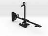 BLU Energy M tripod & stabilizer mount 3d printed