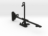 BLU Life 8 XL tripod & stabilizer mount 3d printed