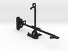 BLU Studio X Plus tripod & stabilizer mount 3d printed
