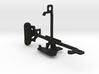 HTC Desire tripod & stabilizer mount 3d printed
