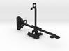 HTC One M9 Prime Camera tripod & stabilizer mount 3d printed
