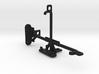 Samsung Galaxy S II Skyrocket i727 tripod mount 3d printed