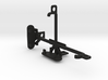 Samsung I8200 Galaxy S III mini VE tripod mount 3d printed
