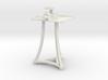 1:13.7 Blacksmith Vise Table 3d printed